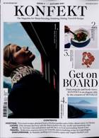 Konfekt Magazine Issue NO 4