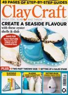 Claycraft Magazine Issue NO 54