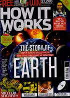 How It Works Magazine Issue NO 155