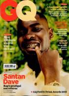 Gq Magazine Issue AUG 21
