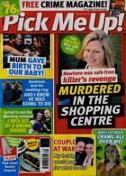 Pick Me Up Magazine Issue 02/09/2021