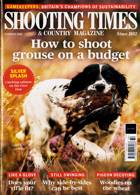 Shooting Times & Country Magazine Issue 11/08/2021
