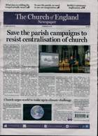 Church Of England Newsp Magazine Issue 20/08/2021