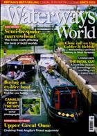 Waterways World Magazine Issue OCT 21