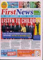 First News Magazine Issue NO 793