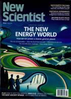 New Scientist Magazine Issue 07/08/2021