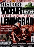 History Of War Magazine Issue NO 98