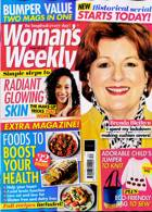 Womans Weekly Magazine Issue 24/08/2021
