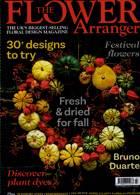 The Flower Arranger Magazine Issue AUTUMN