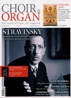 Choir & Organ Magazine Issue SEP 21