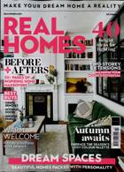 Real Homes Magazine Issue OCT 21