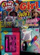 Girl Magazine Issue NO 286