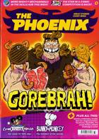 Phoenix Weekly Magazine Issue NO 502