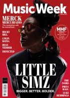 Music Week Magazine Issue SEP 21