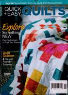 Love Of Quilting Magazine Issue SEP 21