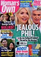 Womans Own Magazine Issue 23/08/2021