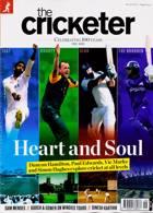 Cricketer Magazine Issue EXTRA
