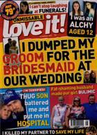 Love It Magazine Issue NO 805