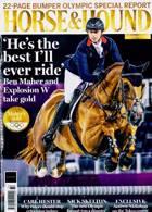 Horse And Hound Magazine Issue 12/08/2021