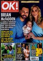 Ok! Magazine Issue NO 1292