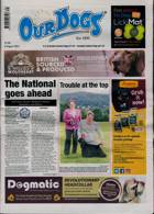 Our Dogs Magazine Issue 06/08/2021