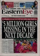 Eastern Eye Magazine Issue 06/08/2021