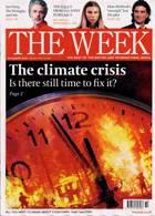 The Week Magazine Issue 14/08/2021