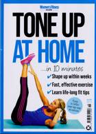 Womens Fitness Guide Magazine Issue NO 15