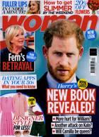 Woman Magazine Issue 23/08/2021