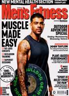 Mens Fitness Magazine Issue SEP 21