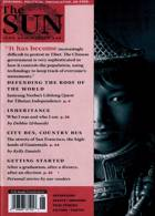 The Sun Magazine Issue 06