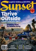Sunset Magazine Issue 06
