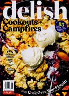 Cookouts & Campfires Magazine Issue 06