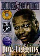 Blues & Rhythm Magazine Issue JUN 21
