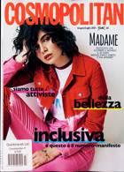 Cosmopolitan Italian Magazine Issue NO 6/7