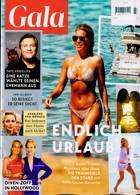 Gala (German) Magazine Issue NO 27