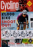 Cycling Weekly Magazine Issue 10/06/2021