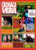 Nuova Cronaca Vera Wkly Magazine Issue NO 2548