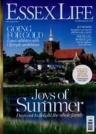 Essex Life Magazine Issue JUL-AUG