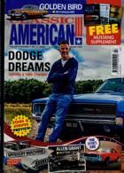 Classic American Magazine Issue JUL 21
