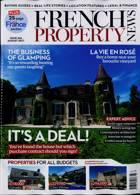 French Property News Magazine Issue AUG 21