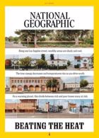 National Geographic Magazine Issue JUL 21