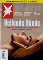 Stern Magazine Issue NO 27