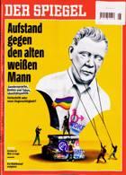 Der Spiegel Magazine Issue NO 28