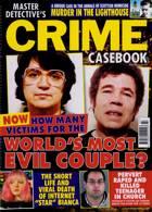 Master Detective Magazine Issue JUL 21