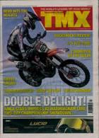Trials & Motocross News Magazine Issue 10/06/2021