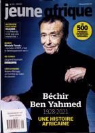 Jeune Afrique Magazine Issue NO 3101