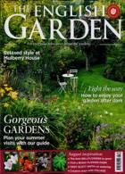English Garden Magazine Issue AUG 21