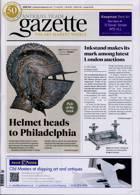 Antique Trades Gazette Magazine Issue 17/07/2021