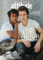 Attitude Magazine Issue SUMMER 337
